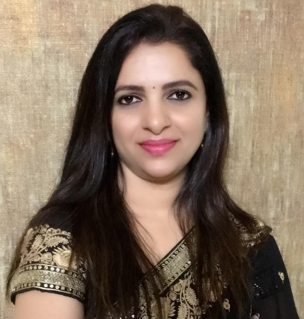 Dr. Varsha Bhagat